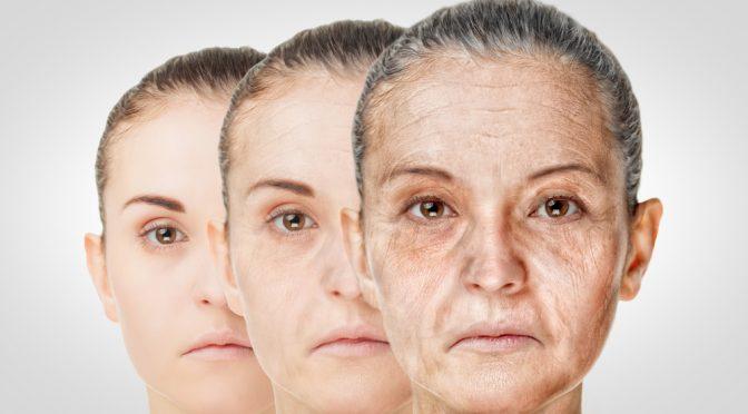 Como envelhecemos e quais as principais repercussões