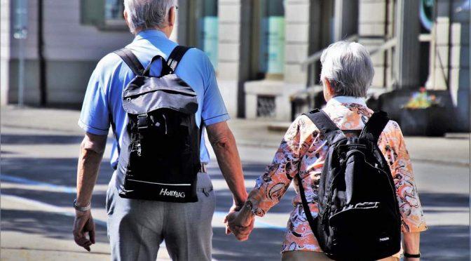 Solidão é o maior medo da população idosa brasileira que cresceu quase 20% em cinco anos