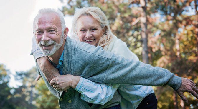 Como deve ser a qualidade de vida dos idosos?