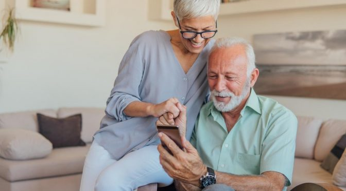 11 aplicativos para idosos que você precisa conhecer