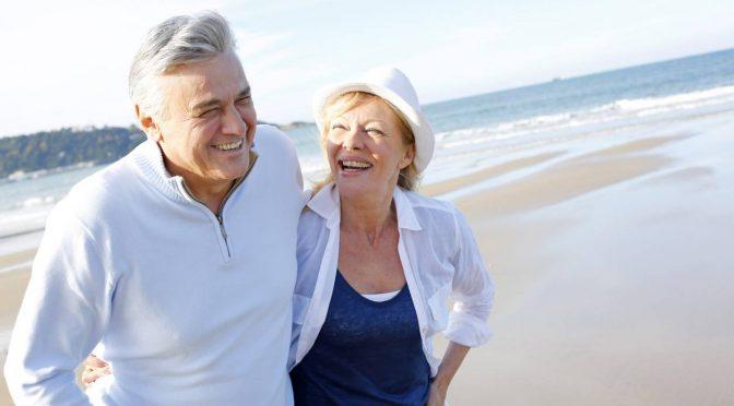 6 medidas para envelhecer com saúde e manter a independência