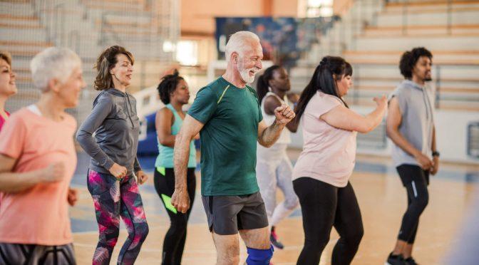 Atividades de lazer e cultura ajudam a manter idoso saudável