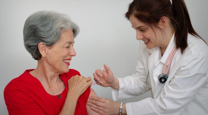 Gripe: por que os idosos devem tomar a vacina