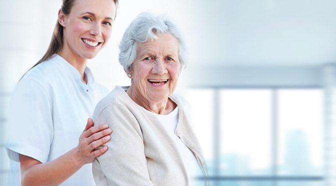 Cuidados simples para pessoas com Alzheimer