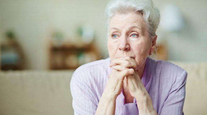 Depressão na terceira idade tem sintomas diferentes: aprenda a reconhecer