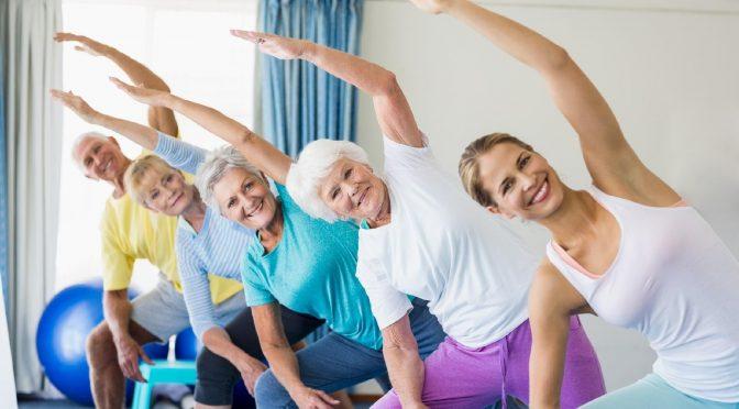 Os exercícios que ajudam a viver melhor depois dos 30 anos