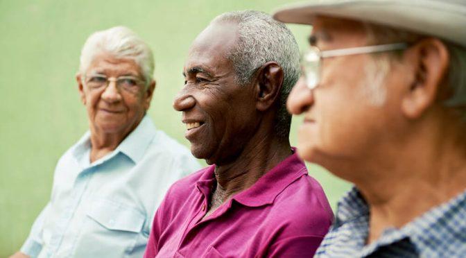 Você está funcionando bem? Entenda capacidade funcional e envelhecimento