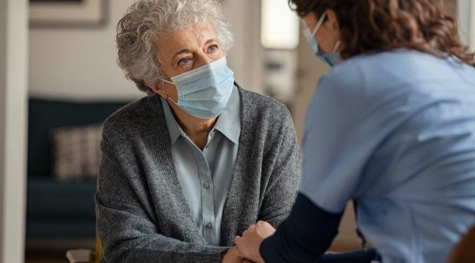 Sinais e sintomas da doença de Alzheimer
